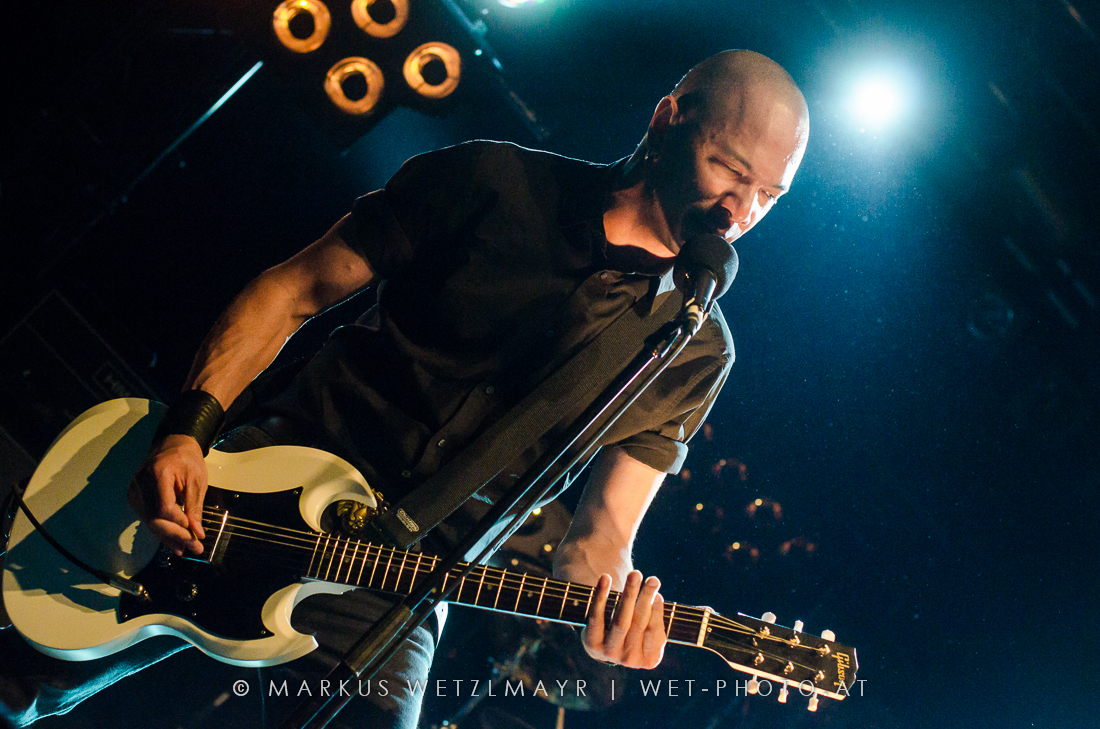 DANKO JONES @ Arena Wien