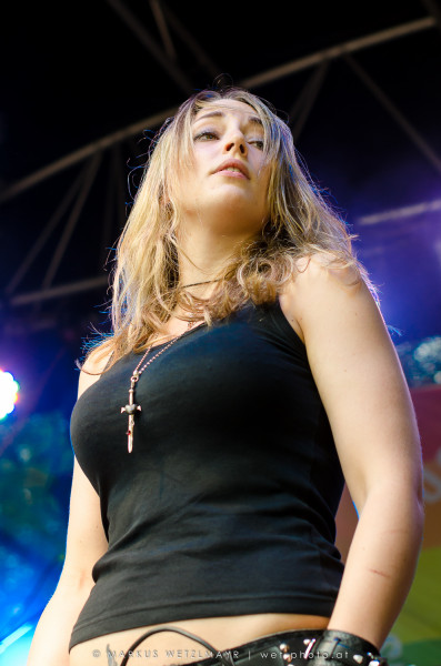 ECLIPTICA @ Metalheads Against Racism Vol. 3