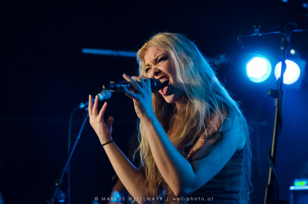THE AGONIST @ Viper Room